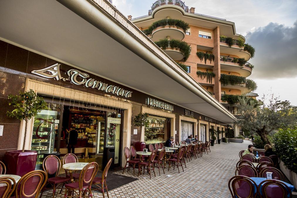 Caffe Tornatora Catering Pasticceria Gastronomia a Roma Nord